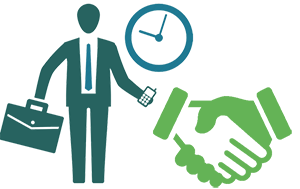 Why punctuality at the work place is important?
