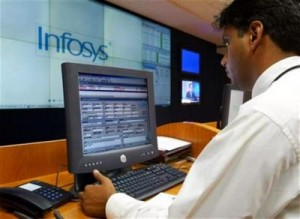 30,000 Infosys staff to be trained on design thinking
