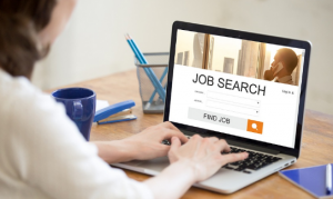 job search tips for UAE local people