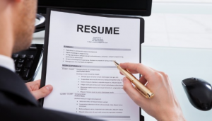 4 Resume mistakes that can hamper your interview chances in Google
