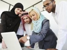 45% of Arab firms enhance employee benefits