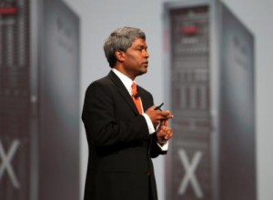 48-Year-Old Bengaluru Guy Announced New President at Oracle