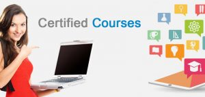 5 Top Online Certification Courses to Up Skill Yourself