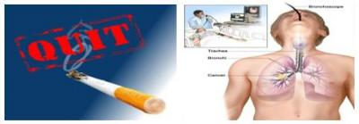 Why to quit smoking