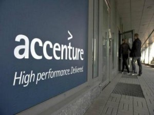 Accenture plans to hire nearly 100,000 in FY16, spend $1 billion on acquisitions