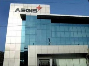 Aegis to hire about 7,000 in FY17, ramp up global presence