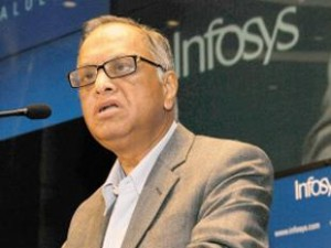 All is well-Infosys says to employees
