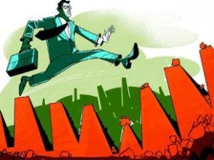Amid slowdown, top heads salaries grow in double digit for FY-15