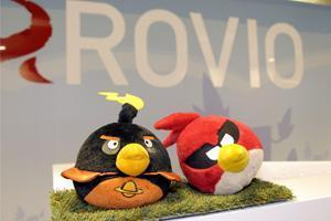 Angry Birds maker Rovio to lay off 260 employees