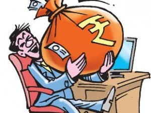 Average pay hikes to touch 10.7%: Survey