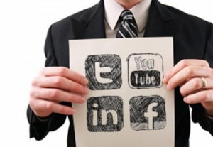 Be professional on social media, recruiters are watching