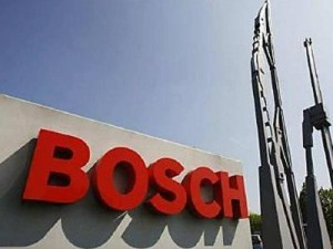 Bosch to recruit 3,200 associates in India