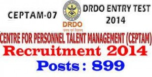 DRDO to recruit 899 candidates in technical, administration cadres