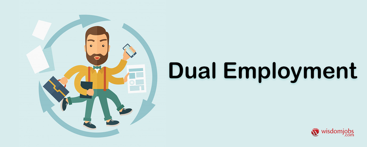Dual Employment