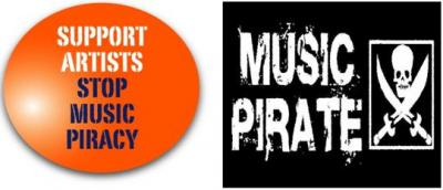 effects of music piracy