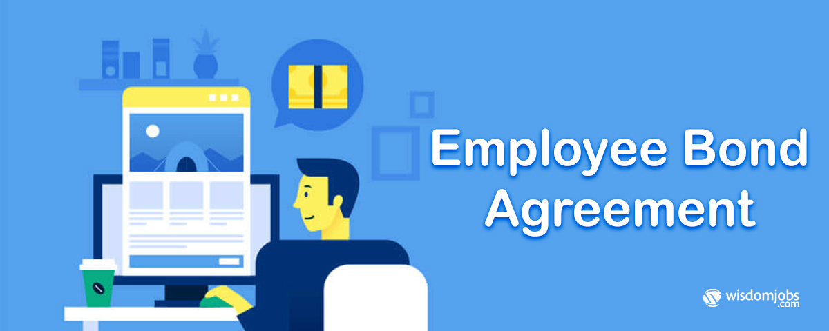 Employee Bond Agreement