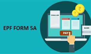 WHAT IS EPF FORM 5A? | Wisdom Jobs India
