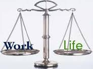 Get your life and work balance in order