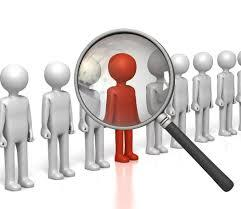 Getting the right person for the right job is key to maximising efficiency