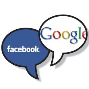 Google and Facebook trying to reach Non-English speaking users