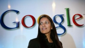 Google is trying to get women into tech industry