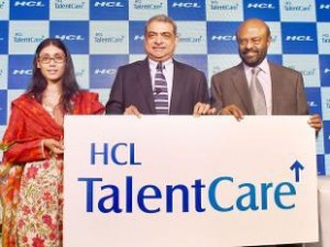 HCL launches TalentCare to bridge supply gap in IT, Healthcare, Banking