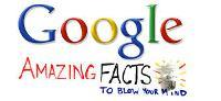 Here are some interesting facts about Google