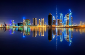 Here's why Dubai is the best city for jobs and career growth