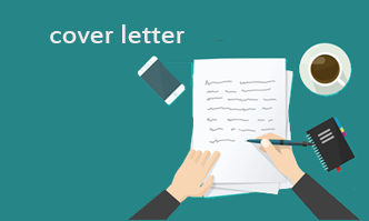 Here's why you need a cover letter?