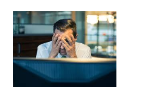 Office job is Destroying your Health