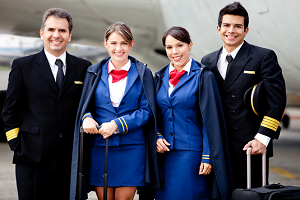 interview questions flight attendant job candidates