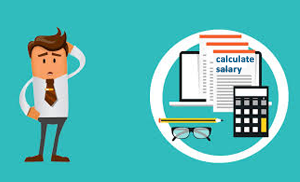 How to calculate salary from pay scale | Wisdom Jobs India