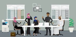 How UAE companies  are promoting  gender diversity?