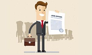 How to Reply to a Job Offer Letter?