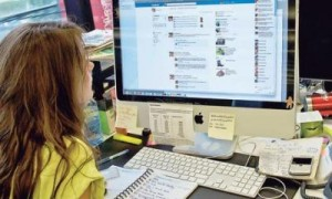 How to turn your social media 'likes' into a career