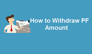 How to Withdraw Pf Amount While Working?