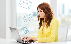 Waiting for offer letter email sample