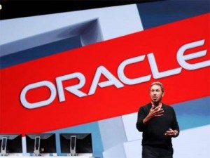 India has second largest number of Oracle employees