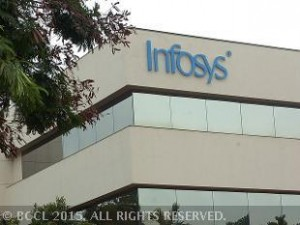 Infosys hunts for top talent in Silicon Valley