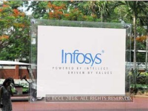 Infosys puts in place new appraisal system iCount