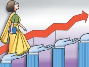 Initial salary of women in IT sector higher than men