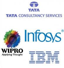 IT companies like TCS, Infosys, HCL Tech to hire in thousands from campuses