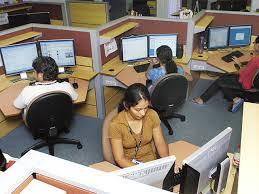 IT sector to lose 6.4 lakh low-skilled jobs to automation by 2021