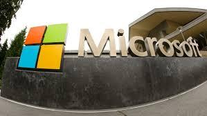 Microsoft to cut 7,800 jobs
