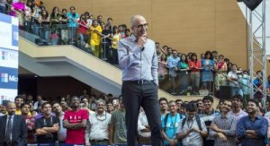 Microsoft to set up three data centers in India
