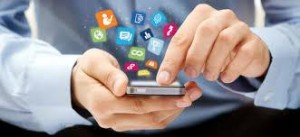 Mobile recruitment is growing across the sectors