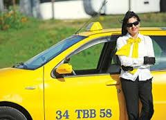 More women taking up odd jobs; opt to be cab drivers, guards