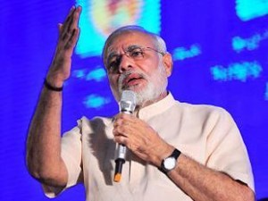 Narendra Modi becomes third most followed world leader on Twitter