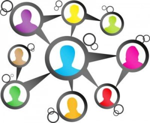 Networking for job search