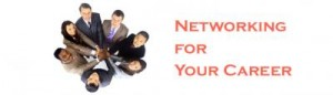Networking to advance your career